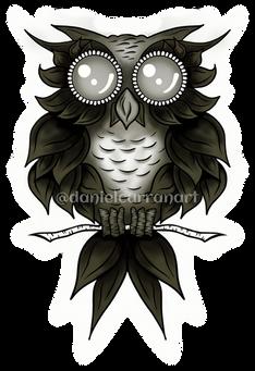 Black Owl 2020