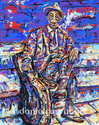 Mississippi John Hurt