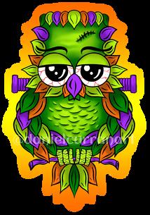 FrankenOwl