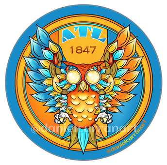 Atlanta Owl 2020
