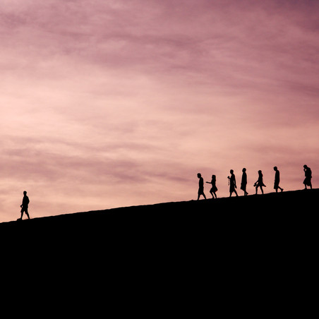 Lateral leadership – We are all leaders