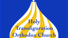 $2,500 GRANT ADVANCES REMODELING WORK AT HOLY TRANSFIGURATION ORTHODOX CHURCH - Peoria, IL