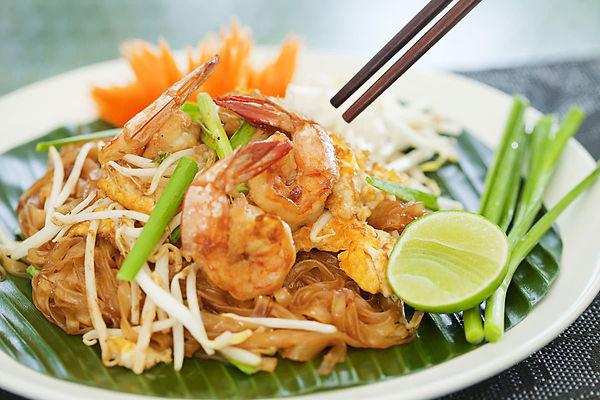 Thai Ocha Simsbury