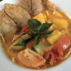 sea food hotpot