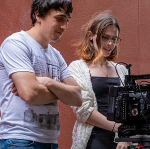 Rebecca Onset of Kill Me, Heal me (Feature Film)