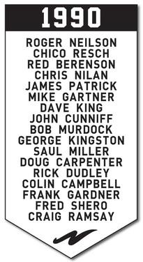 1990 speakers