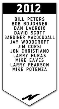 2012 Speakers