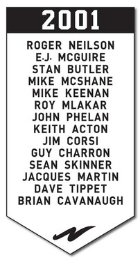 2001 speakers