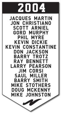 2004 speakers