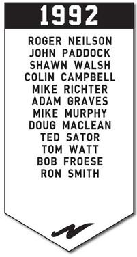 1992 speakers