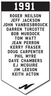 1991 speakers
