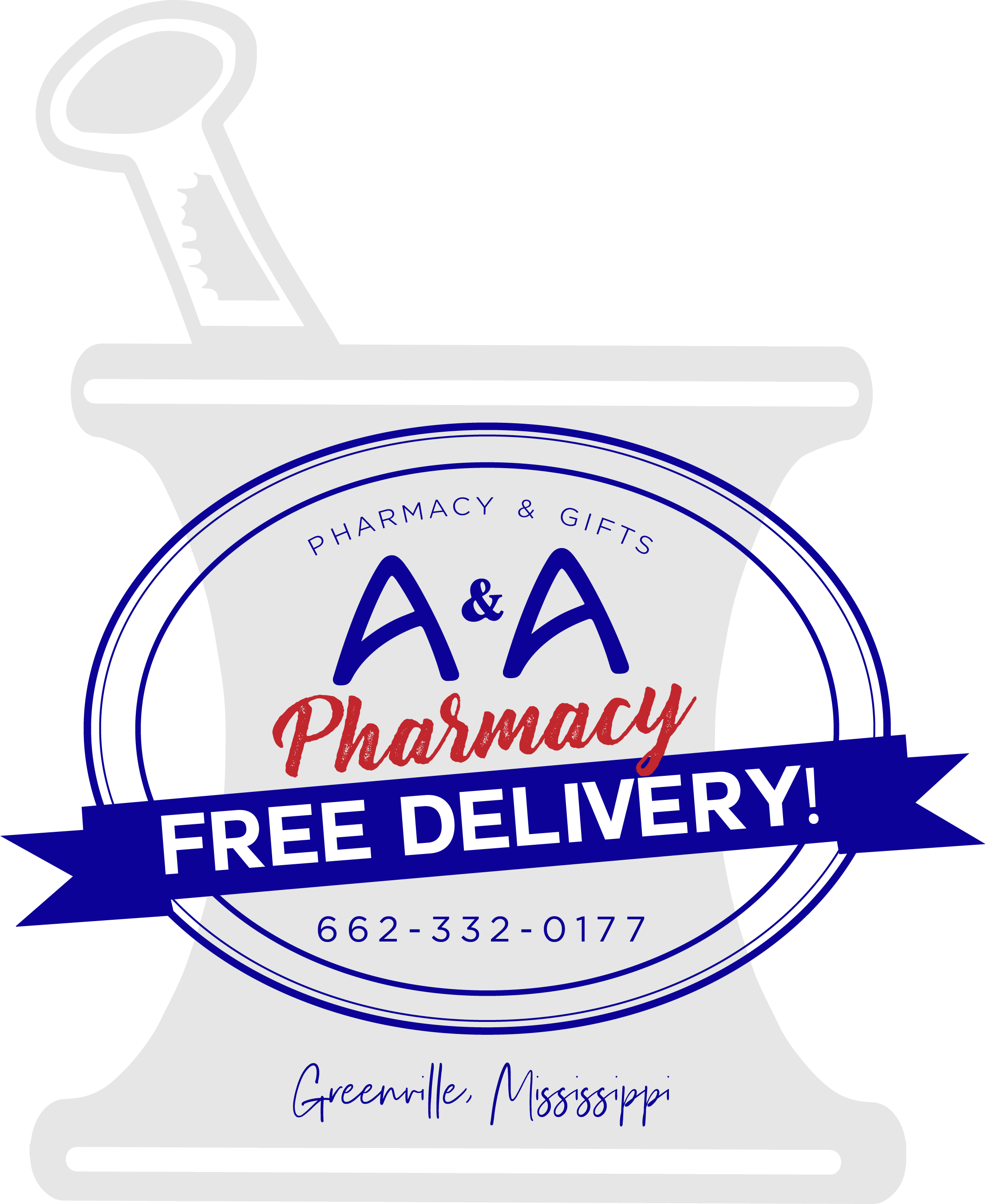 A&A Pharmacy