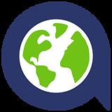Ardor a-globe icon