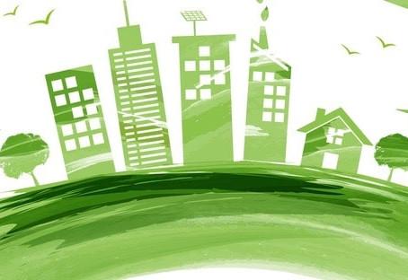 FAREHAM BUSINESS CENTRE GOES GREEN!