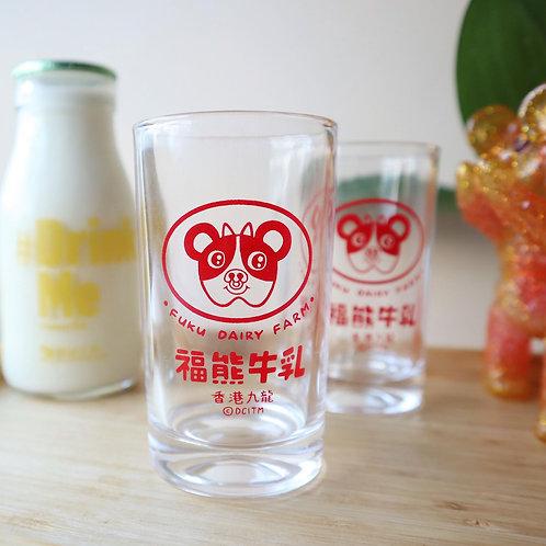 Fuku Dairy Farm Milk Cup