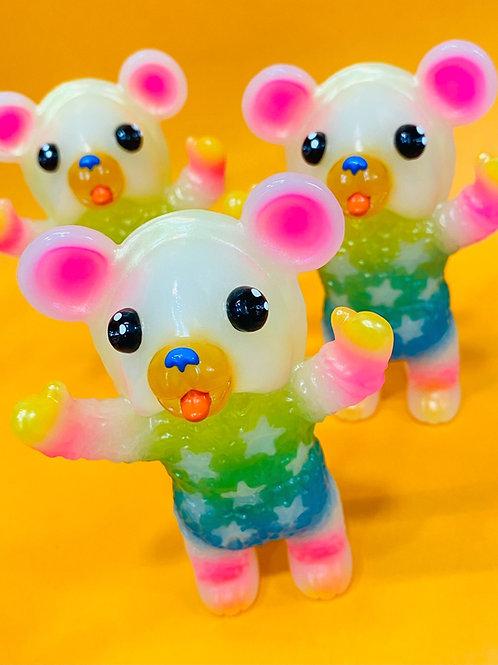 GID Star G Fuku Bear