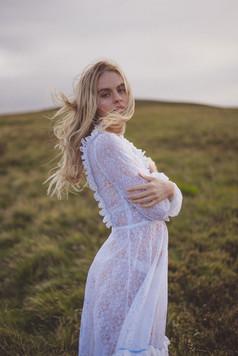 Feminine brand photography manchester
