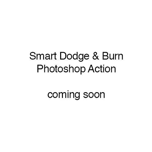 Dodge & Burn action