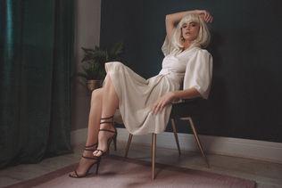 Jana Kukebal Manchester fashion photographer