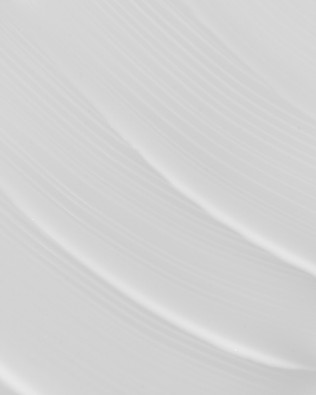 White cream texture