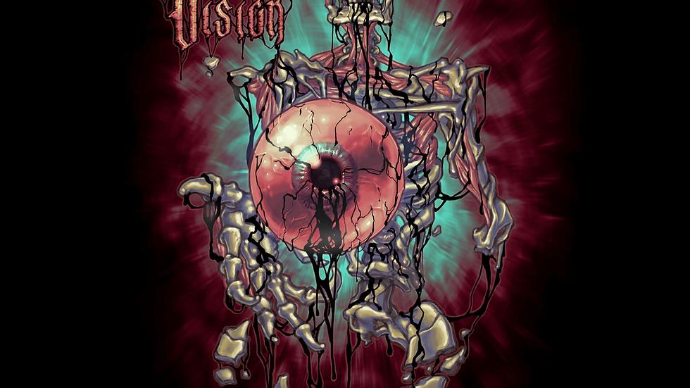 Sadistic Vision- Rebirth CD