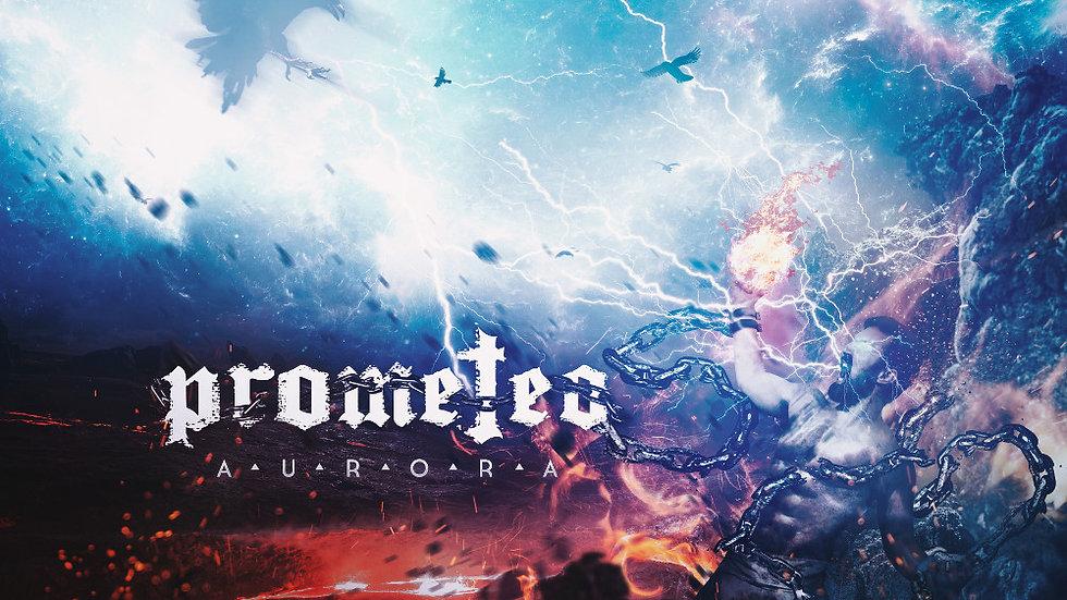PROMETEO- Aurora Album