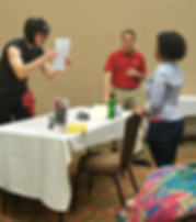 workplace violence seminar training
