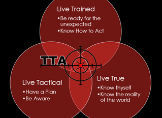 TTA Insight: The Solution to Fear