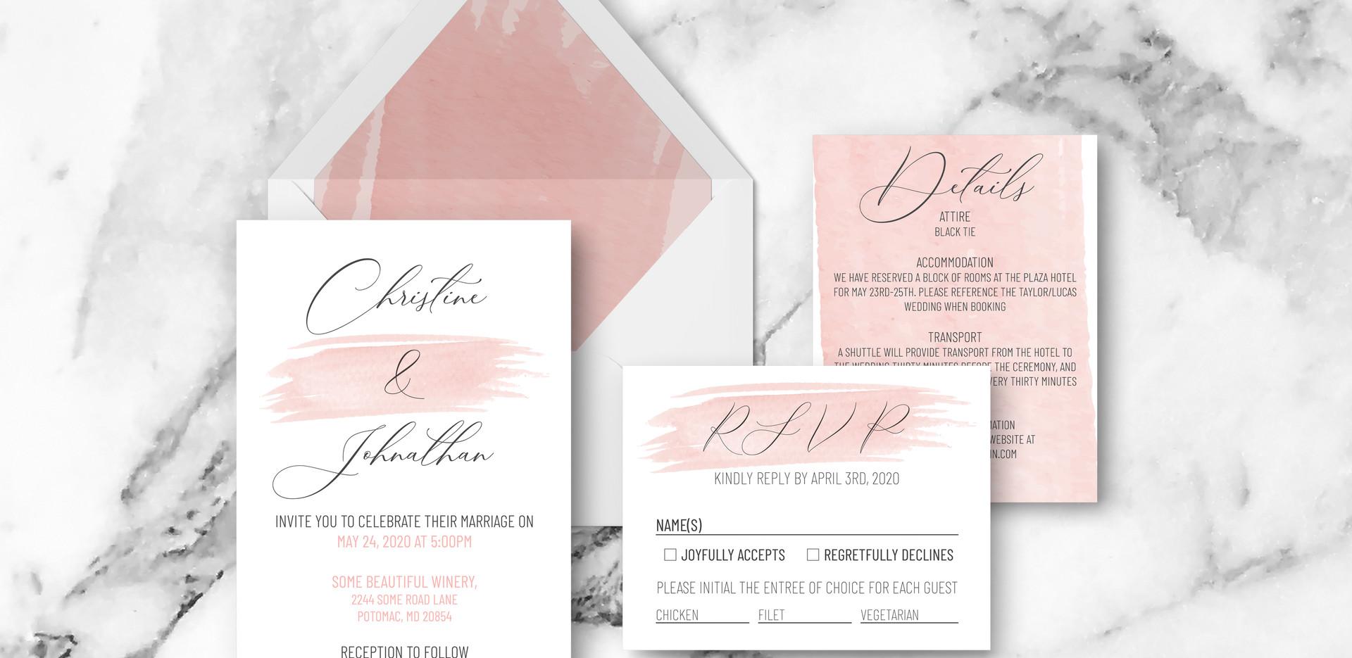 Invite Suite