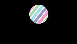 Pop Event Design Logo