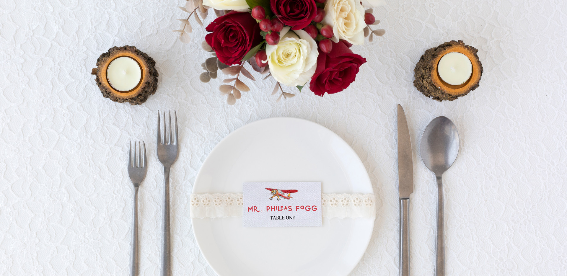 Place Card 2