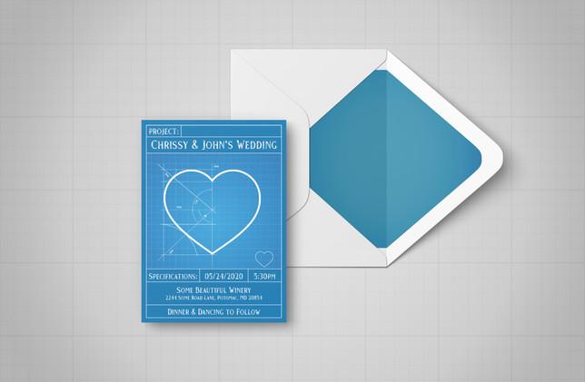 Invite+Envelope