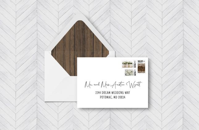 Envelope Main