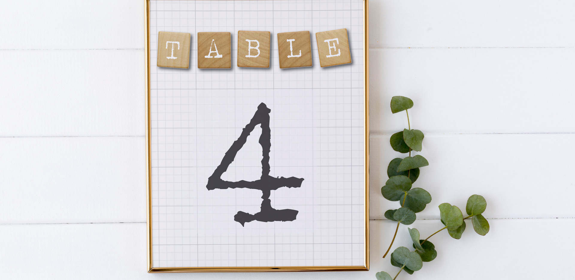 Table Number 2