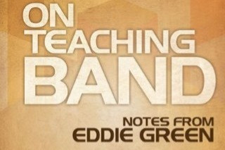 """""""On Teaching Band,"""" A Valuable Resource for Band Directors!"""