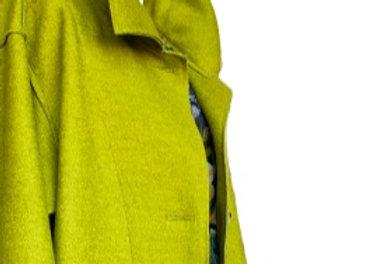 Pistacchio Coat