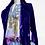 Thumbnail: Velvet Trench Coat