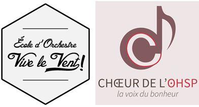 Ecole d'Orchestre Vive le Vent, Chœur de l'OHSP : inscriptions