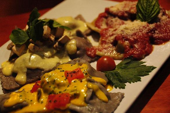 Restaurante Italiano Bogota
