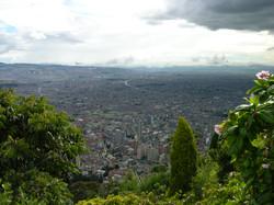 El Cerro de Monserrate