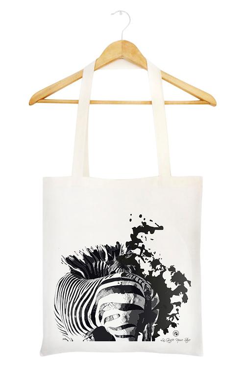 My Bag Black & White