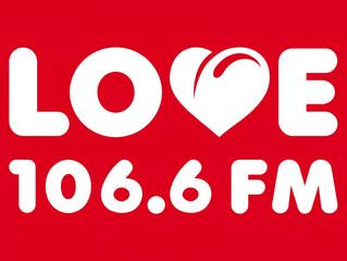 "Интервью ""Love radio"""