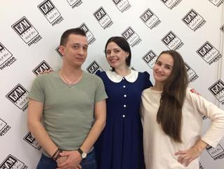 Казань-Казань! Любовь с первого раза!)