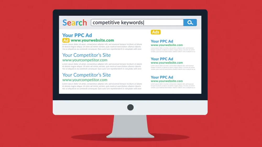 pay per click marketing - Eddans