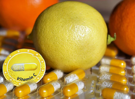 Hospitals in New York treating patients with vitamin C