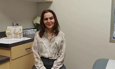 Dr. Vahabi, DC