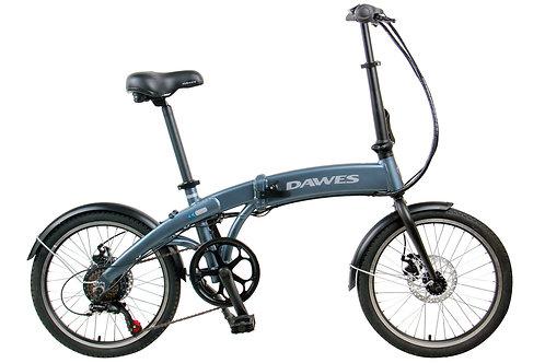 Dawes ARC II Electric Folding Bike
