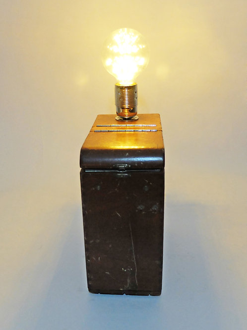 Battery Flash Lamp