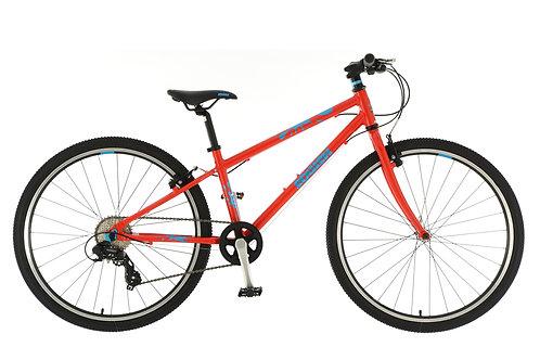 """Squish 26"""" Children's Lightweight Bike"""