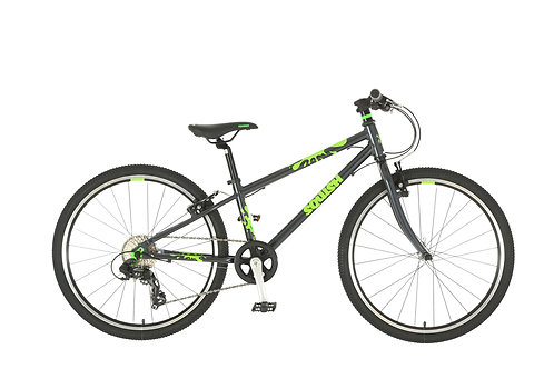 "Squish 24"" Children's Lightweight Bike"